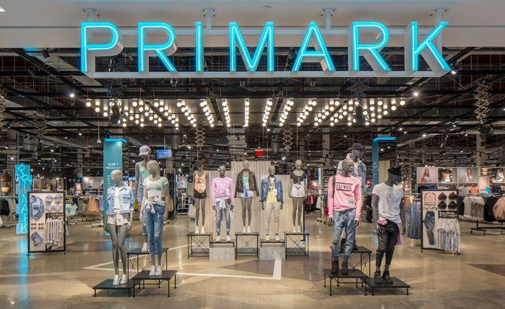 A Primark Disney menyasszonyi pizsamát árul – Disney Hírek 1f8a0d8fb33